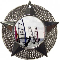 Surfing and Windsurfing Medals
