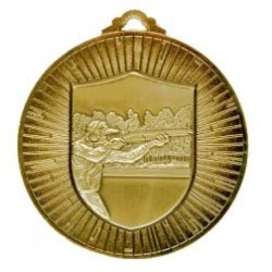 Clay Pigeon Shooting Medals