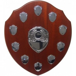 Annual Shields