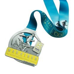 Marathons and Runs