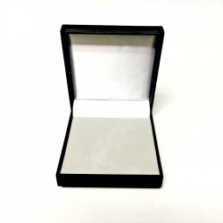 Black and Grey Medal Box