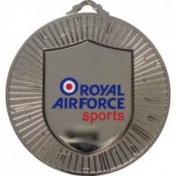 60mm Bespoke Medals