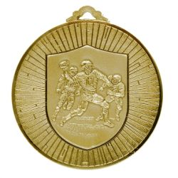 American Football Medals