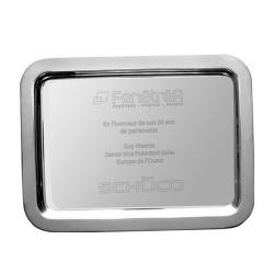 Square Salver 15cm