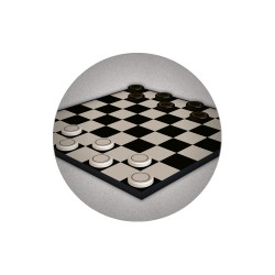 Draughts Medals