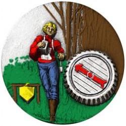 Orienteering Medals