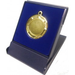 Standard Medal Box 40mm