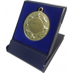 Standard Medal Box 50m and 40mm