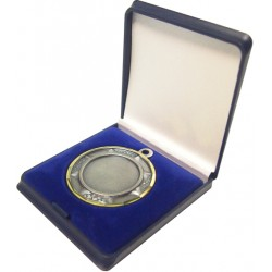 Satin Lined Medal Box 40mm
