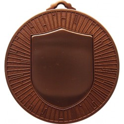 Bronze 60mm Bespoke Medal