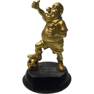 Beer Belly Football Award