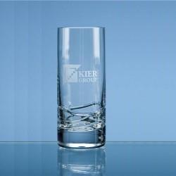 Crystal Verona High Ball Glass