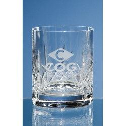 Crystal Flamenco Whisky Tumbler