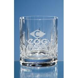 Crystal Flamenco Whisky Tumbler