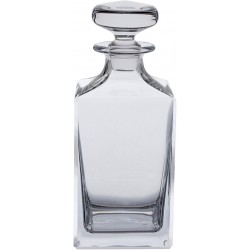 Dartington Spirit Decanter with a Presentation Box