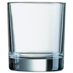 Glass Whisky Tumbler
