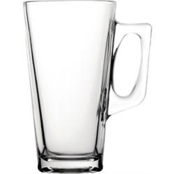 Latte Glass