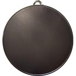 Silver 70mm Standard Medal