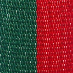Green and Red Ribbon