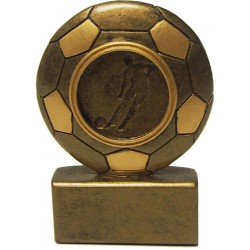 Mini Football Award