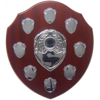Annual Shield 25cm