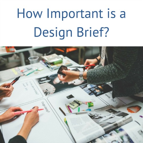 How Important is a Design Brief?