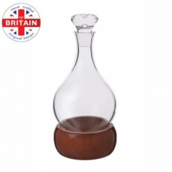 Dartington Hoggit Decanter
