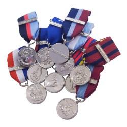 Mini Heroes Medals