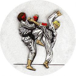 Karate Medals