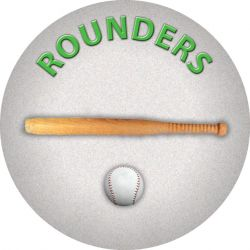 Rounders Medals