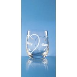 Diamante Whisky Tumbler