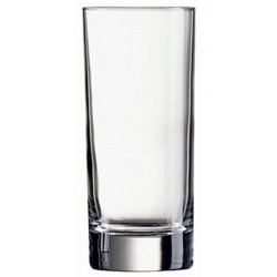 Glass High Ball Tumbler