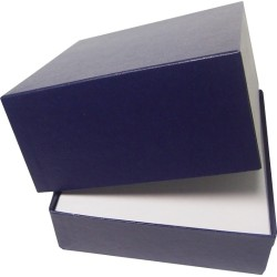 Blue Half Pint Tankard Presentation Box