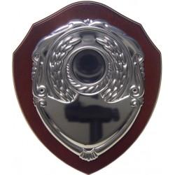 Wooden Shield 12cm