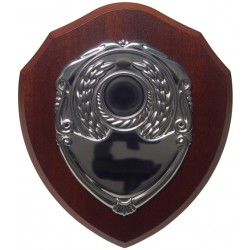 Wooden Shield 15cm