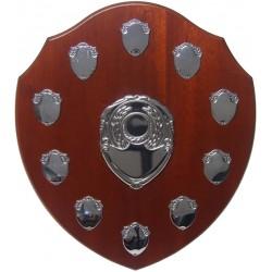 Annual Shield 30cm