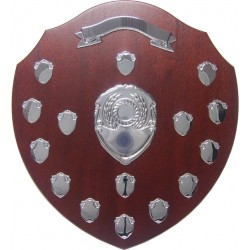 Annual Shield 40cm
